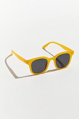 Smooth Square Sunglasses