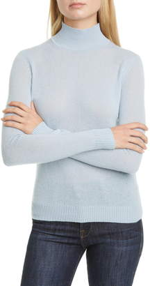 Theory Turtleneck Cashmere Sweater