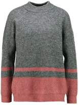 Minimum Jumper grey melange