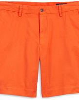 Ralph Lauren Straight Cotton Chino Short