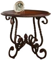 Branton home Crowley End Table