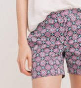 Promod Chic patterned shorts