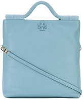 Tory Burch Falls tote - women - Leather - One Size