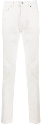 Givenchy Stretch Slim-Fit Jeans
