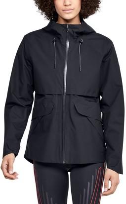 Under Armour Women's GORE-TEX Paclite Rain Jacket