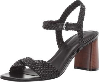 Sigerson Morrison Women's Darby Heeled Sandal