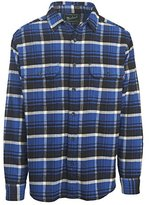 Woolrich Men's Oxbow Bend Flannel Shirt Modern Fit