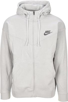 Nike Fa Logo Full Zip Hoodie