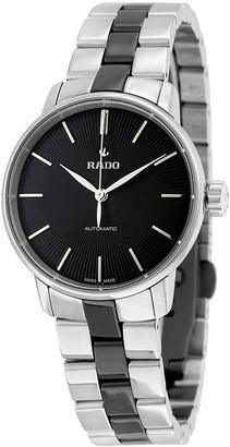Rado Women's Coupole Watch