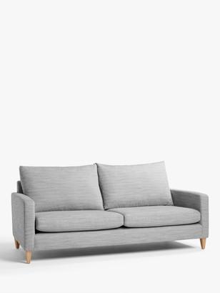 John Lewis & Partners Bailey High Back Grand 4 Seater Sofa