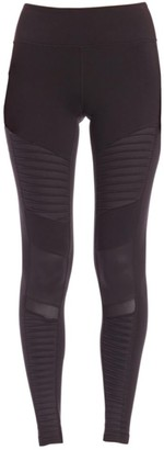 Alo Yoga Moto Leggings