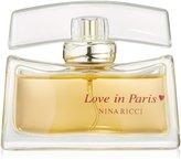 Nina Ricci Love In Paris Perfume by for Women. Eau De Parfum Spray 1.7 Oz / 50 Ml.
