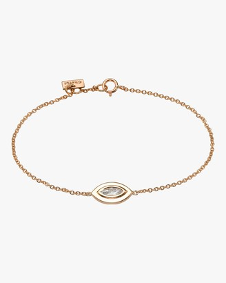 Chérut Diamond Eye Bracelet