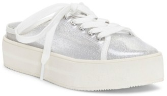 Jessica Simpson Eyden Platform Slip-On Sneaker