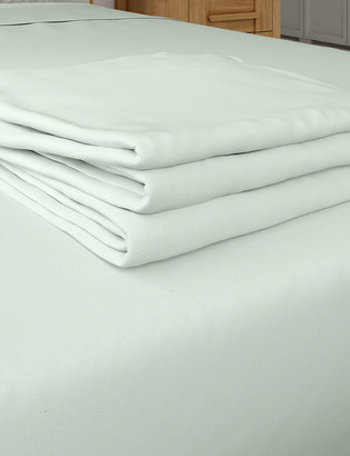 Marks and Spencer Bamboo Flat Sheet