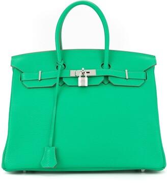 Hermes 2011 pre-owned Birkin 35 handbag