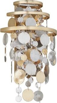 Corbett Lighting Ambrosia 1 Light Flush Mount Shopstyle