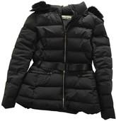 Closed Black Coat for Women