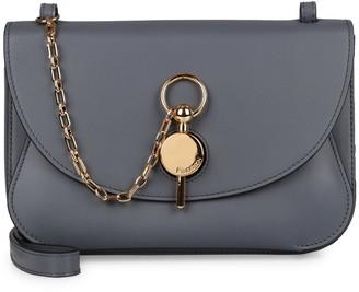J.W.Anderson Keyts Leather Shoulder Bag