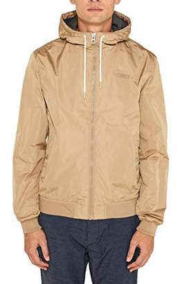 Esprit edc by Men's 039CC2G001 Jacket, (Blue 430), M