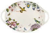 Portmeirion CLOSEOUT! Dinnerware, Botanic Hummingbird Platter