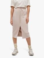 Thumbnail for your product : MANGO Elastic Waist Midi Skirt