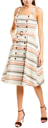 Hutch A-Line Dress