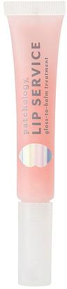 Patchology Lip Service Gloss to Balm Treatment