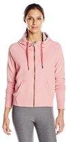 Bench Women's Unfaltering Zip Up Sweatshirt