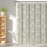 Andover Mills Rancourt Shower Curtain