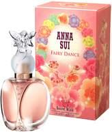 Anna Sui Fairy Dance Secret Wish for Women- EDT Spray