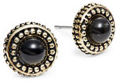 House Of Harlow Cuzco Grey Stone Studs