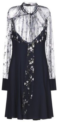 Blumarine Short dress