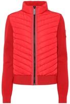 Canada Goose HyBridge down and merino wool jacket
