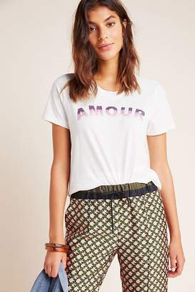 Sol Angeles Amour Graphic Tee