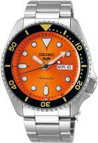 Seiko 5 Sports Sports Stainless Steel Automatic Watch