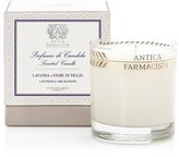 Antica Farmacista 'Lavender & Lime Blossom' Candle