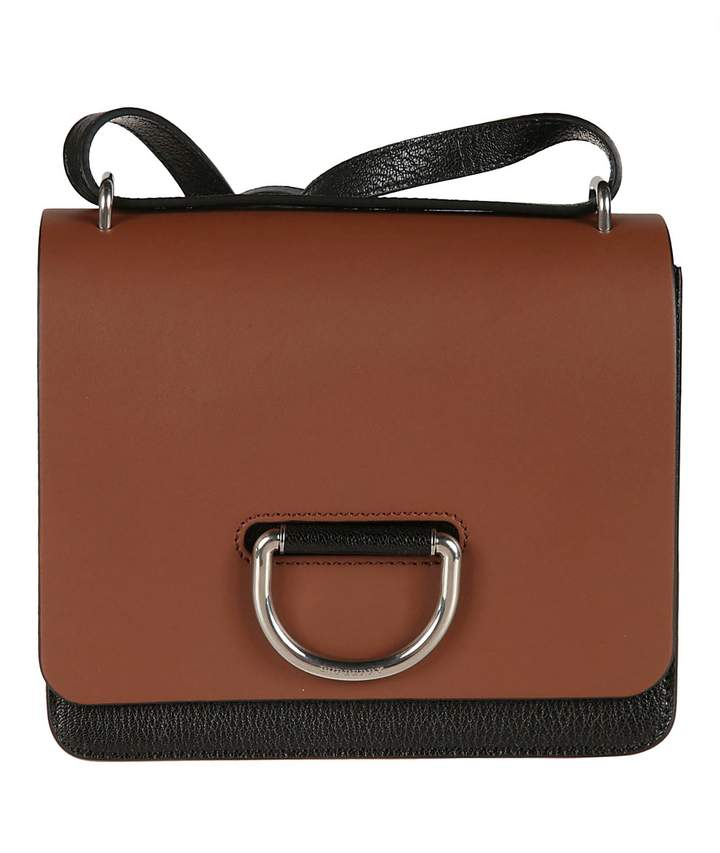 fb71634965a The Small Leather D-ring Crossbody Bag