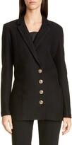 St. John Seaside Chain Knit Jacket