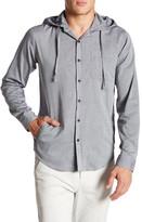Ezekiel Blink Regular Fit Hooded Shirt