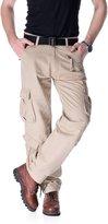Feinste Men's Vintage Military Cargo Pants (XL, )