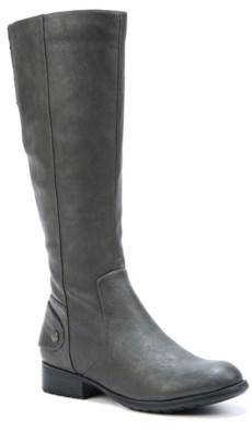 LifeStride Xandy Wide Calf Riding Boot