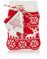 M&S Collection Let it Snow Hand Warmer