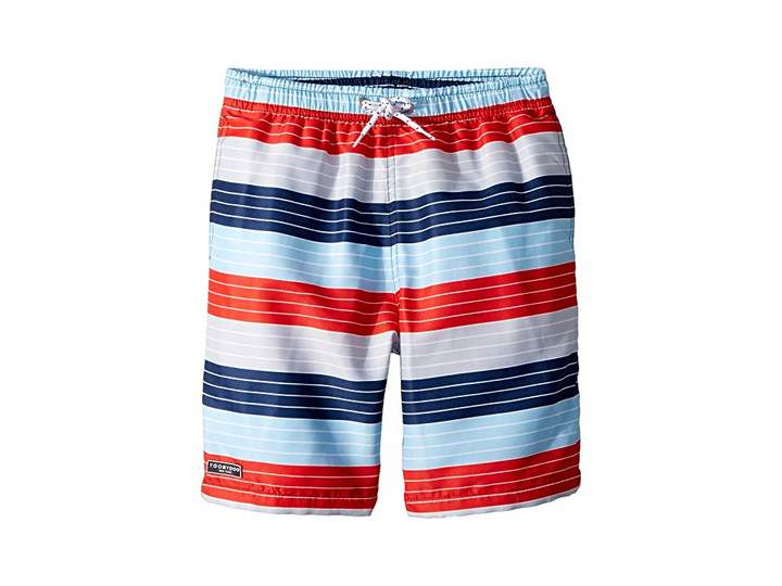 095849909c Toddler Red Swim Trunks - ShopStyle