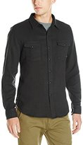 Brixton Men's Pickford Long Sleeve Flannel Shirt
