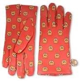 Moschino OFFICIAL STORE Gloves