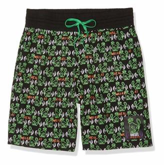Diesel Men's UMLB-BOXINT Shorts