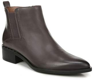 Franco Sarto Domingo Leather Ankle Bootie