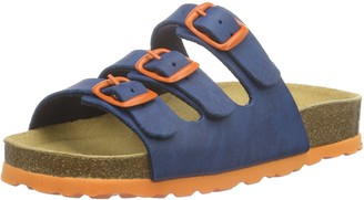 Lico Unisex Kids' Bioline Low-Top Slippers