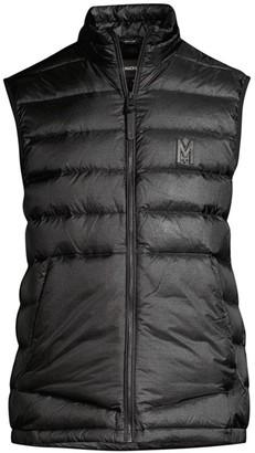 Mackage Parker Foil Vest